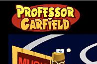 Professor Garfield
